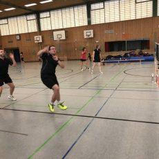 Spannender Spieltag für BSG Sinzheim/Bühl