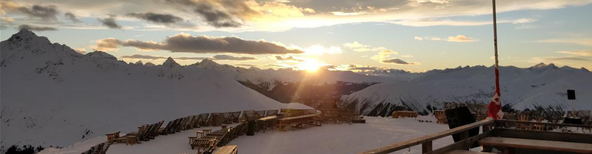Ski- /Snowboardfreizeit Davos 2019