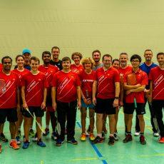 BSG Sinzheim/Bühl macht großen Schritt Richtung Aufstieg in die Landesliga